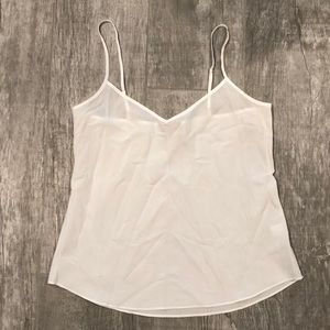 Banana Republic lightweight camisole tank top xs