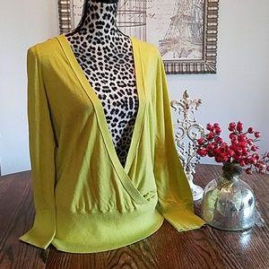 Chartreuse Sweatee