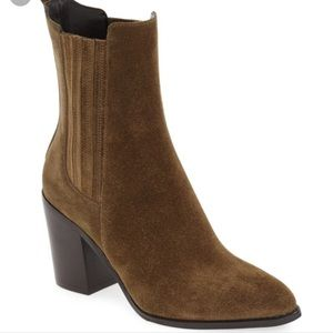 ISO Marc Fisher Alisa bootie