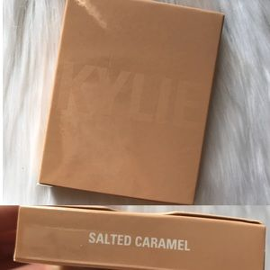 Salted Caramel - Kylie Cosmetics Kylighter