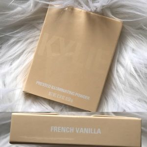 French Vanilla - Kylie Cosmetics Kylighter