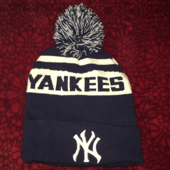 dacdd05625fffc Yankee Accessories | S Winter Hat | Poshmark