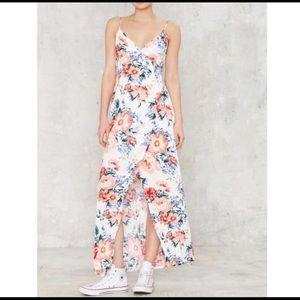 MINKPINK Little Blooms Maxi Dress