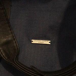 Armani travel bag