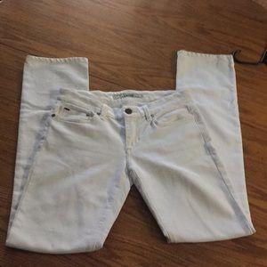 """Joe's Jeans in """"Jenny Wash"""" SZ 27."""