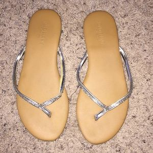 Old Navy Jeweled Sandals