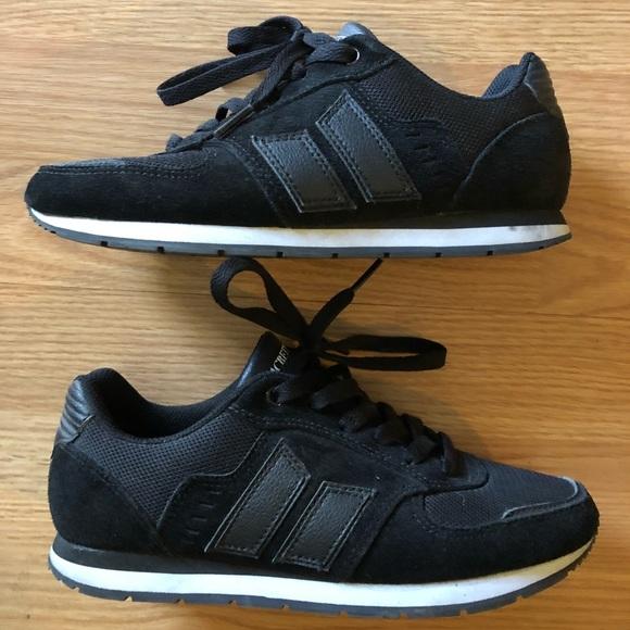 Macbeth Fischer shoe. Rare