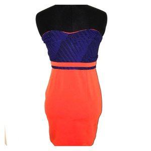 Silence + Noise mini dress. Size medium. Pre-loved