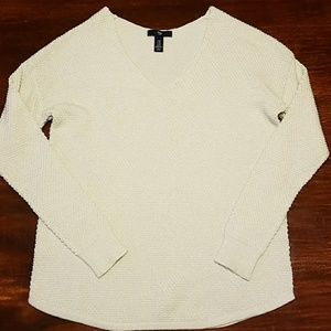 Gap sweater SZ XS