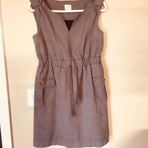 Anthropologie dress medium
