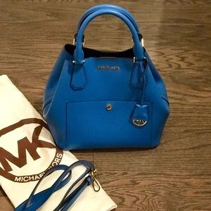 Michael Kors Satchel 💙