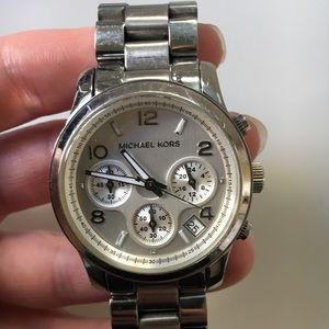 Midsize Michael Kors Watch