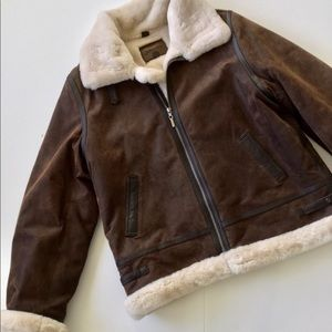 🆕Listing Men's Leather Jacket 🎉HP X2🎉