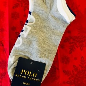 Ralph Lauren Ladies Socks 🧦