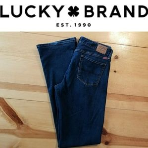 Lucky Brand Jeans 💟10L💟