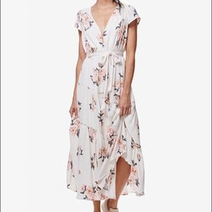Free People 'All I Got' Printed Maxi
