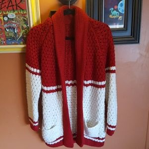 Another Rad Vintage Sweater!