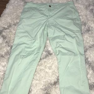 Great used condition khakis from gap