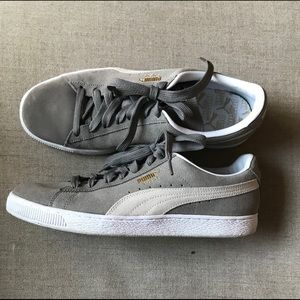 Men's Puma Suede Classic Size 11 *Like New
