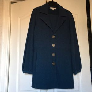 Cabi wool jacket size M