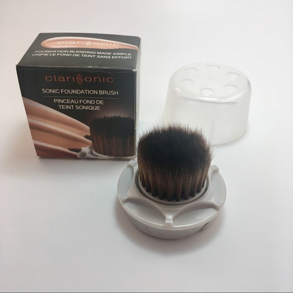 Clarisonic Makeup New Foundation Brush Head Poshmark