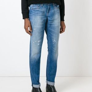 [Rag & Bone] Boyfriend Barnsley Jeans