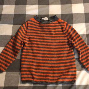 Mini Boden Cotton Sweater 3/4 NWT