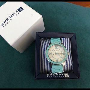 NWT Sperry watch