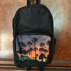 Other - IN N OUT backpack