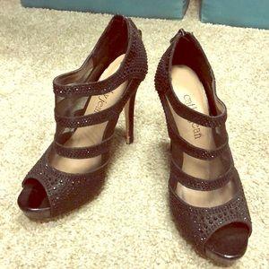 Cathy Jean size 7 1/2 heels