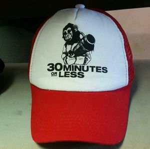 Other - 30 minutes or less trucker hat