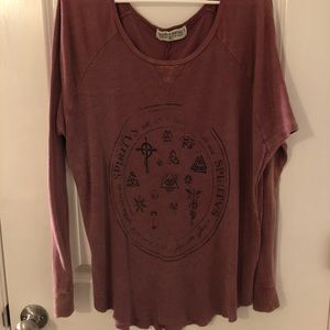 Urban Outfitters Graphic Sweater