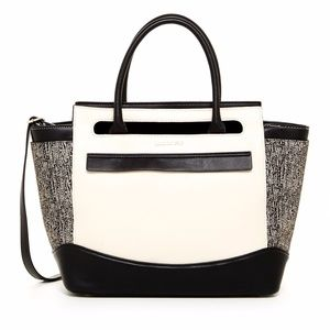 LONDON FOG Preston Satchel/Tote Bag