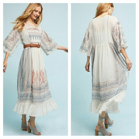 d7e9d3cf23 Anthropologie Dresses