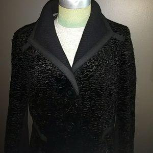 Free People Unique Design Coat - BoHo style