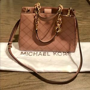 Michael Kors Satchel 💝