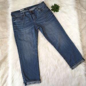 Kut From The Kloth Catherine Slim Boyfriend Jeans