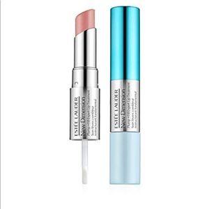 Estée Lauder new dimensions plump +fill lip