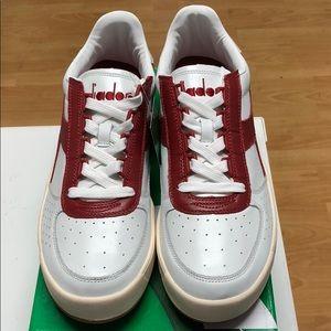 Diadora B. Elite Premium shoes