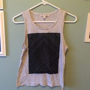 Express one eleven Aztec tank