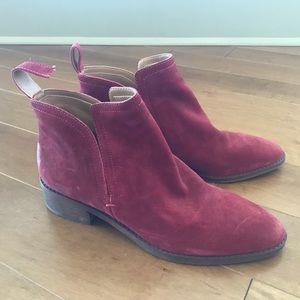 Dolce Vita Tessey Boots