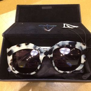 53c21afe56 Valley Eyewear Accessories - Valley Eyewear Badland new w tags sunglasses