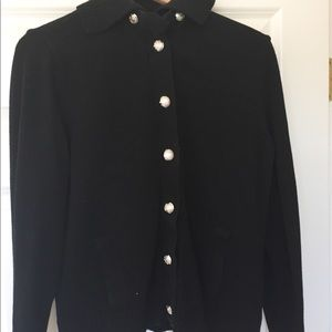 Beautiful Black very classy sweater