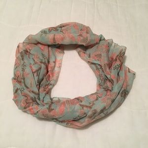 Patterned Fashion Scarf