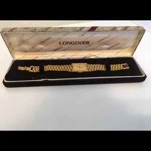 RARE/Vintage Longines Watch - Women