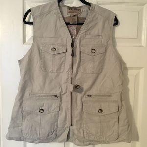 LL Bean Vest