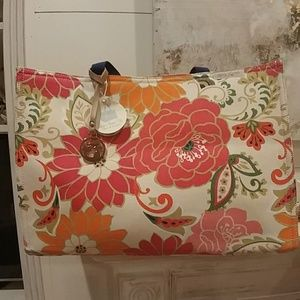 Spartina 449 Large Tote