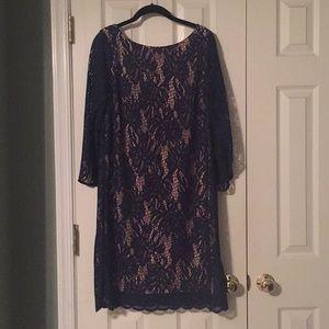Lilly Pulitzer Belmont dress