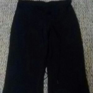 NWOT Gap body performance sports pants