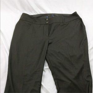 Eloquii classic trousers